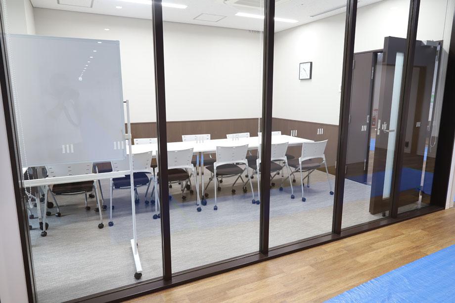 小会議室1