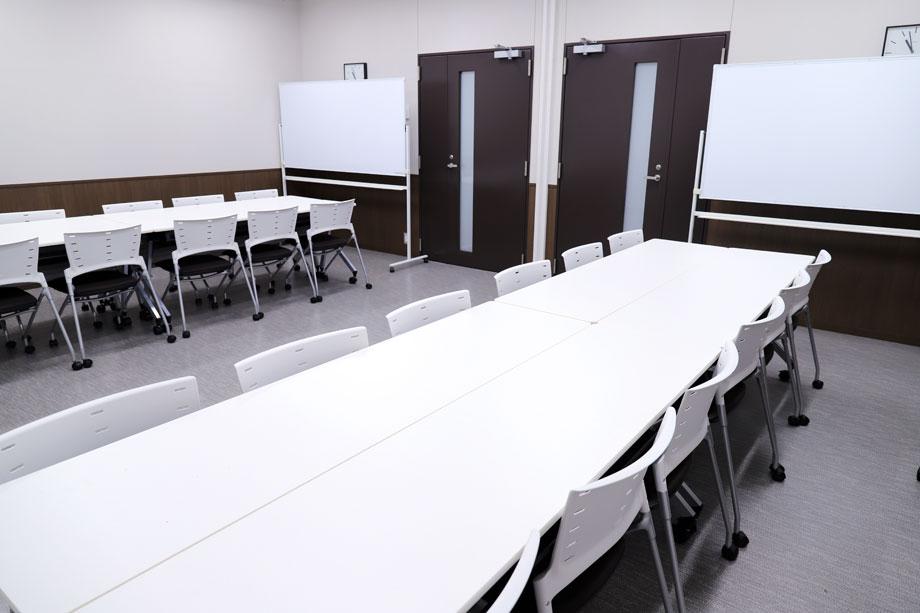 小会議室2・3